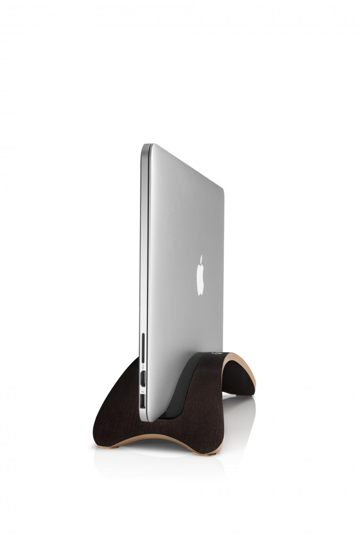 twelve south bookarc m d holz macbook pro retina 13 15 air 11 13 st nder halter ebay. Black Bedroom Furniture Sets. Home Design Ideas