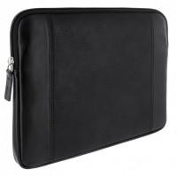 Leather Pouch for iPad (1st gen.), iPad 2 & iPad (3rd gen.), black – Bild 2