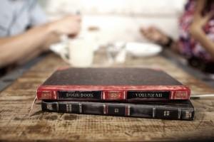Twelve South BookBook Vol. 2 Leder Schutzhülle Case Tasche Buchhülle iPad 2 3 4 – Bild 3