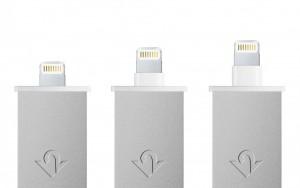 Twelve South HiRise Desktop Stand Ständer iPhone 5, 5s, 5c, 6, 6 Plus iPad mini – Bild 4