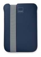 Skinny Sleeve iPad mini/Retina, blau/grau – Bild 1