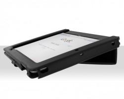 Artwizz SeeJacket Leather Echt Ledertasche Etui Case Cover Schutzhülle für iPad – Bild 1