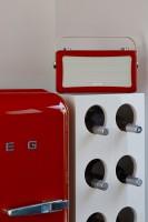 View Quest Hepburn DAB+ Radio mit Bluetooth-Funktion und 3,5mm Aux-In, rot – Bild 12