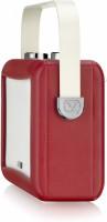 View Quest Hepburn DAB+ Radio mit Bluetooth-Funktion und 3,5mm Aux-In, rot – Bild 11