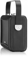 View Quest Hepburn DAB+ Radio mit Bluetooth-Funktion und 3,5mm Aux-In, schwarz – Bild 2