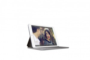 Twelve South SurfacePad Schutzhülle Tasche Cover Case Etui für iPad Air, black – Bild 6