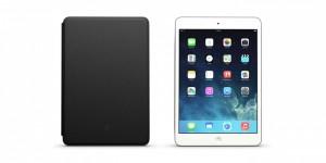 Twelve South SurfacePad Schutzhülle Tasche Cover Case Etui für iPad Air, black – Bild 1
