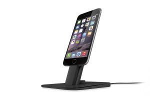 Twelve South HiRise Deluxe Desktop Stand Lighting Micro USB iPhone Android iPad – Bild 1
