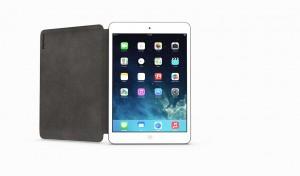 Twelve South SurfacePad Schutzetui für iPad mini Tasche Case Cover Leder schwarz – Bild 11