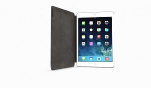 Twelve South SurfacePad Schutzetui für iPad mini Tasche Case Cover Leder schwarz – Bild 14