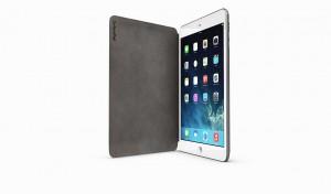 Twelve South SurfacePad Schutzetui für iPad mini Tasche Case Cover Leder schwarz – Bild 16