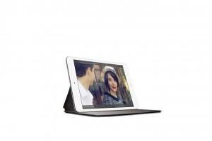 Twelve South SurfacePad Schutzetui für iPad mini Tasche Case Cover Leder schwarz – Bild 2