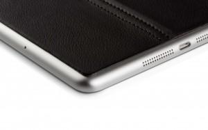 Twelve South SurfacePad Schutzetui für iPad mini Tasche Case Cover Leder schwarz – Bild 4
