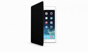 Twelve South SurfacePad Schutzetui für iPad mini Tasche Case Cover Leder schwarz – Bild 8