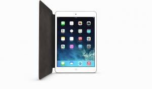 Twelve South SurfacePad Schutzetui für iPad mini Tasche Case Cover Leder schwarz – Bild 9