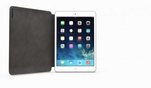 Twelve South SurfacePad Schutzetui für iPad mini Tasche Case Cover Leder schwarz – Bild 10