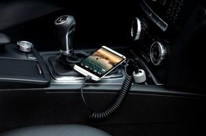 Just Mobile Highway Max, KFZ Auto Ladegerät iPhone iPad iPod Tablet PC Galaxy S5 – Bild 3