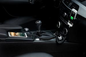 Just Mobile Highway Max, KFZ Auto Ladegerät iPhone iPad iPod Tablet PC Galaxy S5 – Bild 4