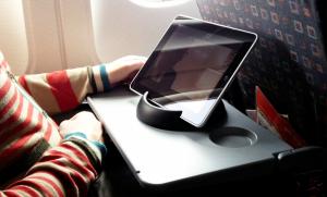 halopad Ständer Halter Stand iPad Tablets Samsung Microsoft Acer Kindle schwarz – Bild 8