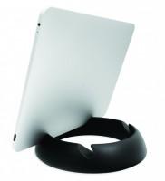 halopad Ständer Halter Stand iPad Tablets Samsung Microsoft Acer Kindle schwarz – Bild 1