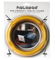 halopad Ständer Halter Stand iPad Tablets Samsung Microsoft Acer Kindle gelb – Bild 2