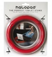 halopad Ständer Halter Stand iPad Tablets Samsung Microsoft Acer Kindle rot – Bild 1