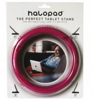 halopad Ständer Halter Stand iPad Tablets Samsung Microsoft Acer Kindle pink – Bild 2