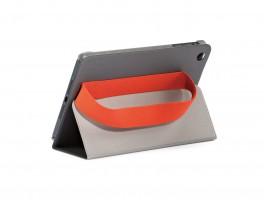 ACME MADE Skinny Book Schutzhülle Case Cover Etui Tasche iPad mini grau/orange – Bild 1