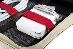 Twelve South BookBook Travel Journal Retro Tasche Hülle Leder Case iPad Tablet – Bild 6