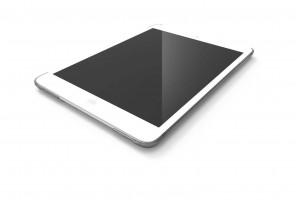 Kensington Corner Case Rückseit Schutz Hülle Cover Clip iPad Air slate grey – Bild 4