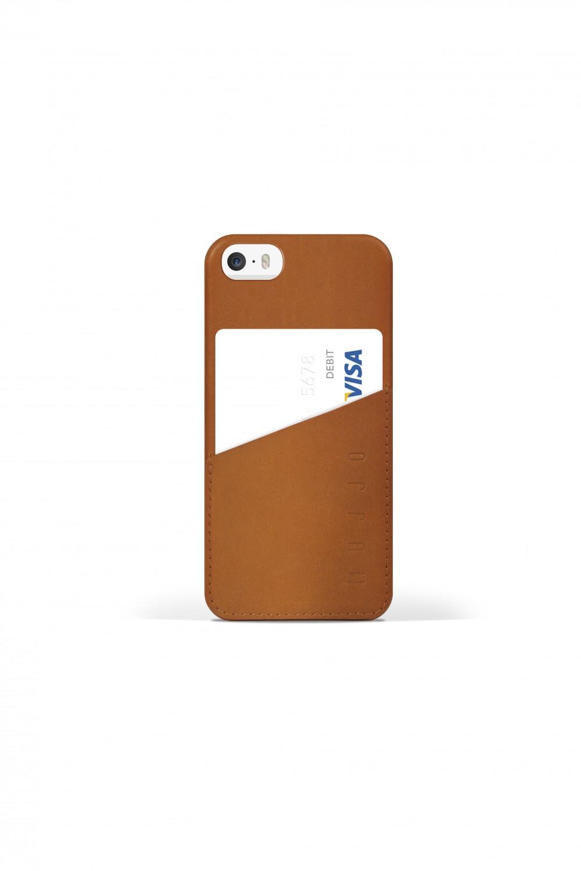 mujjo understated iphone 5 5s leather wallet case leder. Black Bedroom Furniture Sets. Home Design Ideas