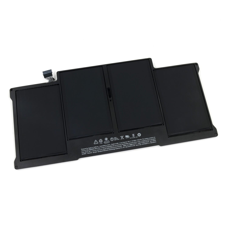 "Original Akku Battery Macbook Air 13"" A1496 A1466 Mid 2013 ..."
