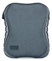 520 Sleeve for iPad 2, iPad 3, Titanium – Bild 1