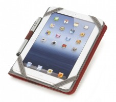 Agenda for iPad mini, Red – Bild 6