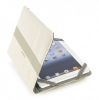 Agenda for iPad mini, White – Bild 4