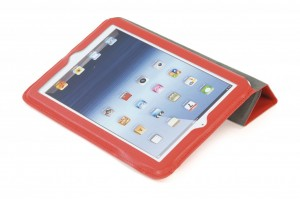 Cornice for iPad mini, Red – Bild 7