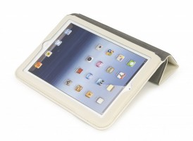 Cornice for iPad mini, White – Bild 5