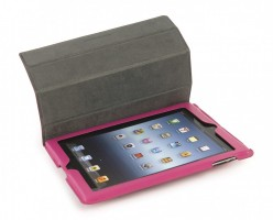 Cornice for iPad mini, Fuchsie – Bild 5