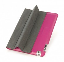 Cornice for iPad mini, Fuchsie – Bild 8