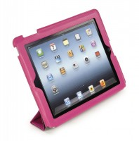 Cornice for iPad mini, Fuchsie – Bild 10
