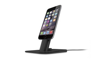 Twelve South HiRise Deluxe Desktop Stand Lighting Micro USB iPhone Android iPad – Bild 1