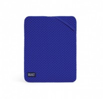 iPad Twist Top Sleeve, Yves Blue