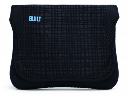 BUILT Envelope for iPad 1, iPad 2, iPad 3, Graphite Grid – Bild 2
