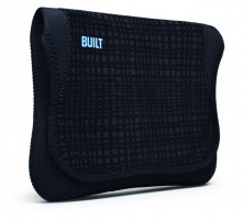 BUILT Envelope for iPad 1, iPad 2, iPad 3, Graphite Grid – Bild 1