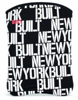 BUILT Neoprene Pouch, iPad 2, iPad 3, 4, Air (mit und ohne Smart Cover), New York – Bild 1