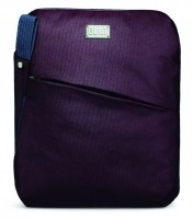 BUILT Universal Sleeve for all iPad models, aubergine – Bild 1