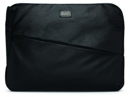 BUILT City Collection Laptop Sleeve für 13 Zoll MacBook Pro, Air, und Notebooks, Black – Bild 1