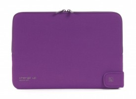 Tucano Charge Up for MacBook Pro 15 Zoll und MacBook Pro 15 Retina, Purple – Bild 1