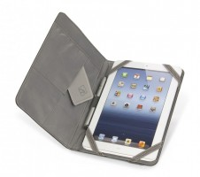 Tucano Agenda Booklet Case for iPad 4, 3 and 2, Black – Bild 5