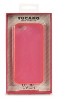 Tucano Colore for iPhone 5/5s und iPhone SE, Fuchsia – Bild 6